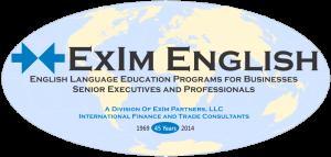 ExIm English - sig